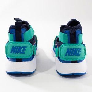 Nike Shoes - Nike Huarache City GS
